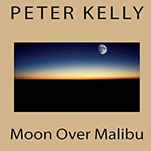 Moon Over Malibu Audiobook