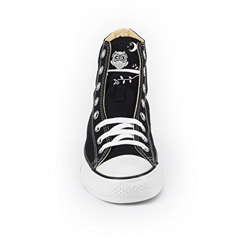 mujer 21 Shoes para normale Zapatillas nqqUgYt0