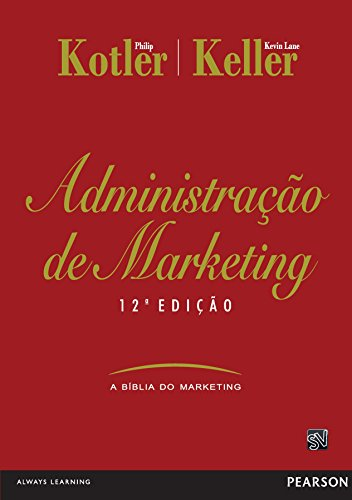 Amazon administrao de marketing 12ed portuguese edition administrao de marketing 12ed portuguese edition by kotler philip keller fandeluxe Images