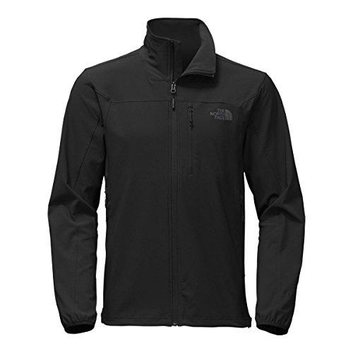 The North Face Mens Apex Nimble Jacket TNF Black - XL