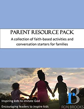 Family Resource Pack: a collection of faith-based devotions ...