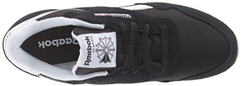 Reebok Reebok Reebok Femmes Royal Nylon Fashion baskets-Choisir Taille couleur 867186