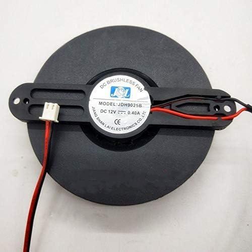 for 12V Car Refrigerator Cooling Fan JDH9025B 9225 Word Circular Fan