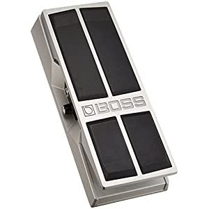 Boss FV-500L Volume Pedal - Low Impedance