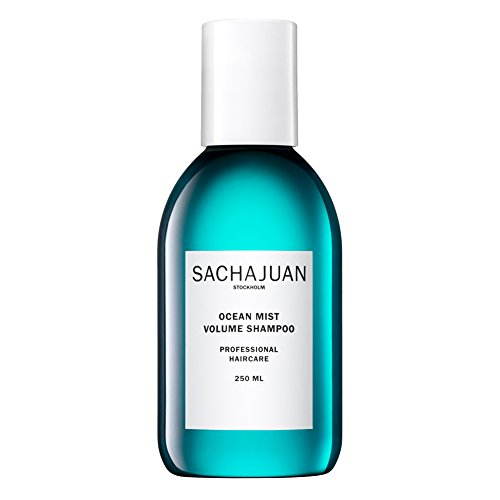 SACHAJUAN Ocean Mist Volume Shampoo, 8.4 fl. oz.