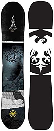 2021 Never Summer Ripsaw Mens Snowboard