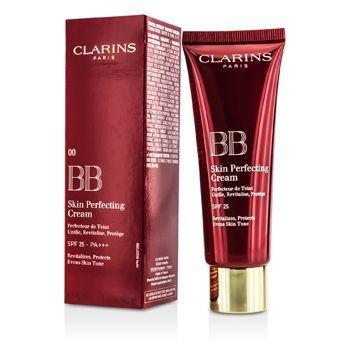 BB Skin Perfecting Cream by Clarins 00 Fair SPF25 45ml kCL1106801 CLA00037
