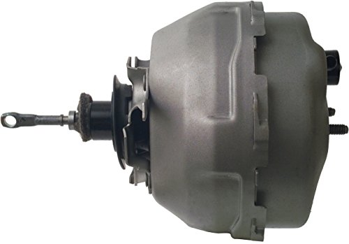 UPC 082617324663, Cardone 54-71211 Remanufactured Power Brake Booster