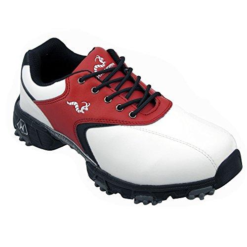 Woodworm Jr Golf Shoes Y6 - Golf Woodworm