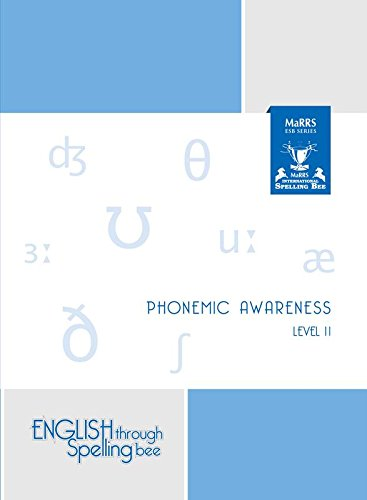 Phonemic Awareness Level � II