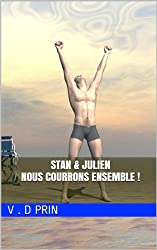 Stan & Julien : Nous courrons ensemble! de V.D.Prin 41wwu2r11mL._UY250_