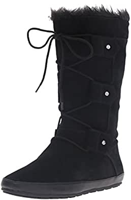 nine west s gellen winter boot knee high