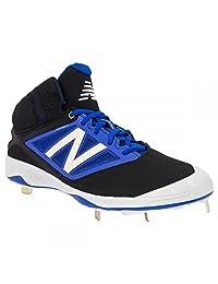 New Balance Mens Baseball Metallic Cleats