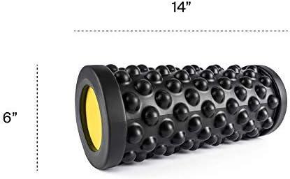 TRX Rev Roller Myofacial Foam Roller