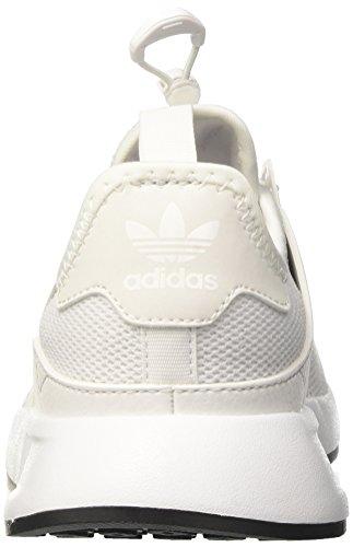 footwear White Scarpe vintage Unisex White Adidas plr X footwear Bambini Bianco Basse Da Ginnastica White – qEZ7CT