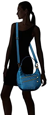 Travelon Convertible Hobo with RFID Protection