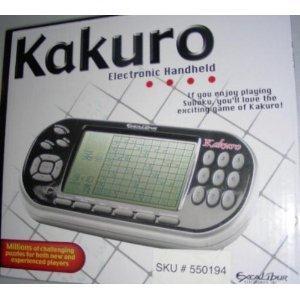 (Excalibur,Kakuro by excalibur)