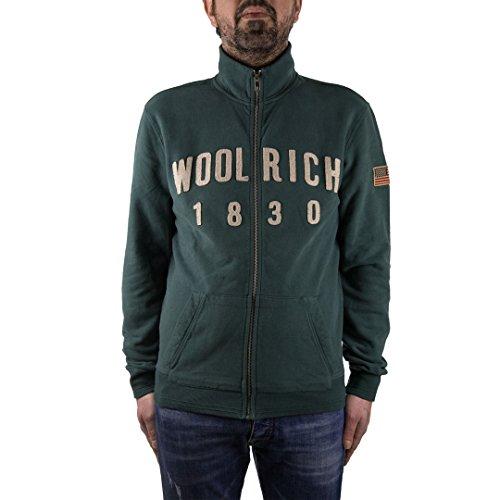 Felpa Woolrich Verde Felpa Woolrich Verde Verde Woolrich Felpa Verde Woolrich Felpa Woolrich rrqvwxEf