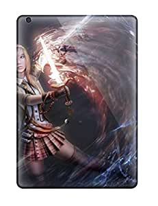Ideal CaseyKBrown Case Cover For Ipad Air(schoolgirl Warrior ), Protective Stylish Case