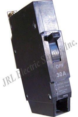 Ge 20 Amp 1 Pole - 9