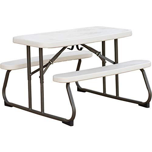 Lifetime 280094 Kid's Picnic Table (Discount Patio Online Furniture)