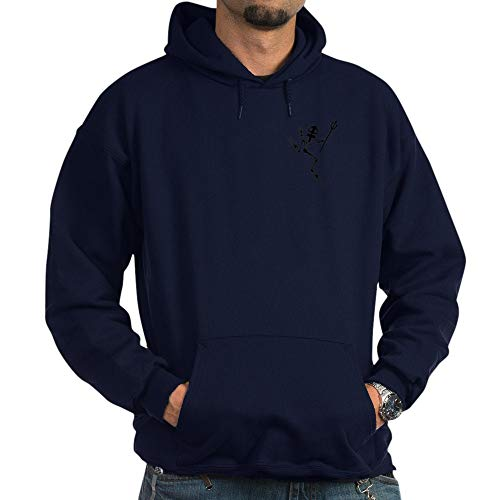 Used, CafePress Desert Frog W Trident Pullover Hoodie, Classic for sale  Delivered anywhere in USA