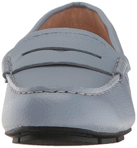 Sam Edelman Women's Fayette Driving Style Loafer Dusty Blue QdrAa