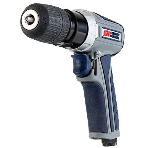 Campbell Hausfeld Pneumatic Air - Air Drill 3/8 Inch, Get Stuff Done (Campbell Hausfeld XT401000)