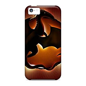Popular CarlHarris New Style Durable Iphone 5c Cases (SKh5072tIdS)