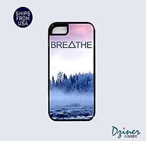 iPhone 5 5s Tough Case - Breathe Design iPhone Cover