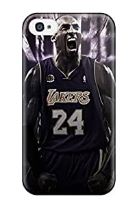 TYH - 2295104K88811275 New Fashionable AnnaSanders Cover Case Specially Made For Iphone 5c(kobe Bryant) phone case