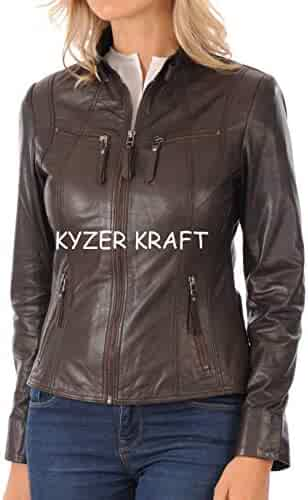 c922905e9 Shopping $50 to $100 - 3 Stars & Up - Leather & Faux Leather - Coats ...
