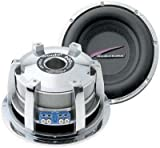 "Audiobahn AW1805Q, 18 ""(46cm) Sound Q Subwoofer, 800W RMS, 1600W MAX Impedance"