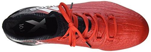 Adidas Mannen X 16,1 Ag Voetbalschoenen Meer Kleur (rood / Ftwwht / Cblack)