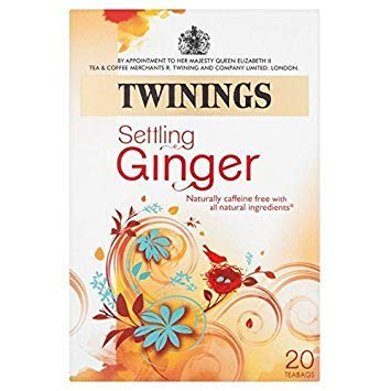 Twinings Ginger - 20 per pack ()