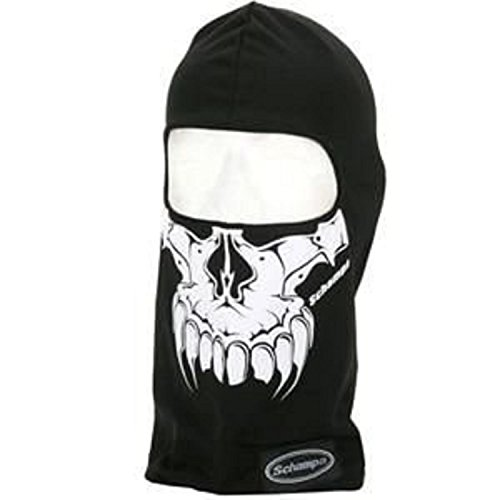 Primal One Light (Schampa Traditional Lightweight Skull Balaclava - One size fits most/Primal)
