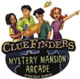 Cluefinders: Mystery Mansion Arcade
