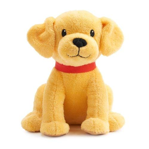 (Kohl's Cares Biscuit Plush Dog from the Books by Alyssa Satin Capucilli )