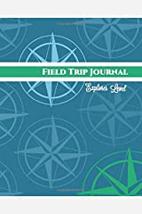 Field Trip Journal Explorer Level (Volume 2) Paperback