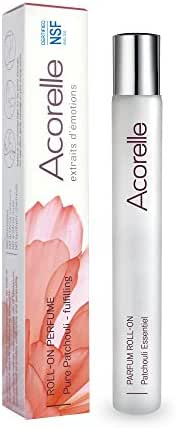 Perfume Roll-On Pure Patchouli Acorelle 0.33 oz Roll-on