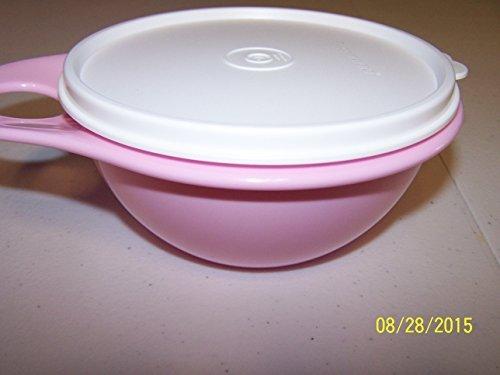 Tupperware Thatsa Mini Bowl With Handle Pin and Sugar Seal 2 1/2cup