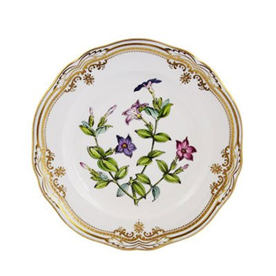 Spode Stafford Flowers #Y8519 Bread & Butter Plates