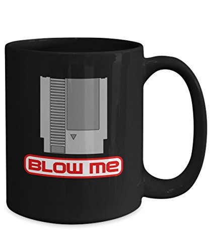 video game coffee mug - 6