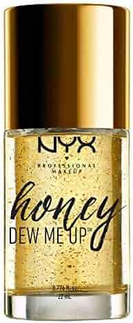 NYX PROFESSIONAL MAKEUP Honey Dew Me Up Primer Face Makeup