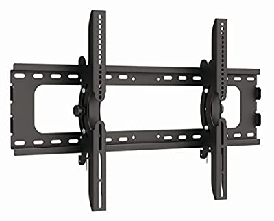 "Husky Mounts 80 Inch Universal TV Wall Mount Tilting Super Heavy Duty Fits Most 80 70 65 60 55 50 47 42 40 Inch LED LCD Plasma Flat Scree TV Bracket up to VESA 700x470 (30""X 18"" mounting) and 165 Lbs"