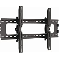 Husky Mounts 80 Inch Universal TV Wall Mount Tilting Super Heavy Duty Fits Most 80 70 65 60 55 50 47 42 40 Inch LED LCD Plasma Flat Screen TV Bracket up to VESA 700x470 (30X 18 ) and 165 Lbs