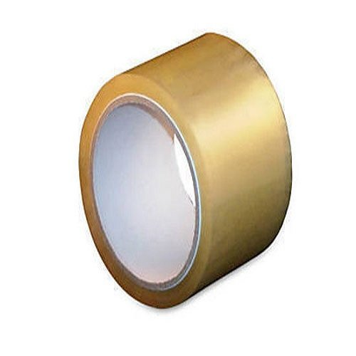 216 Rolls 2'' x 110 Yards Clear Carton Sealing Acrylic Packing Tape 2.5 Mil by PackagingSuppliesByMail