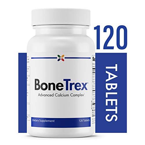 (Stop Aging Now - BoneTrex® Advanced Bone Support Complex (BTXWPT) - 120)