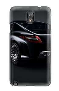 Defender Case For Galaxy Note 3, Vehicles Car Pattern