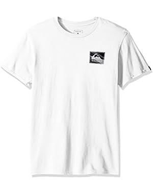 Men's Box Knife T-Shirt